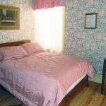 Sada's Honeymoon room