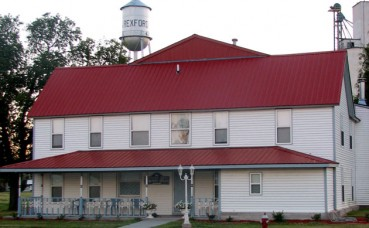 Christian Conference/Retreat Center,Camp and Bed and