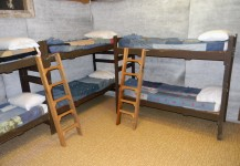 Ranch house bunks